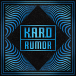 K.A.R.D Project Vol.3 cover art