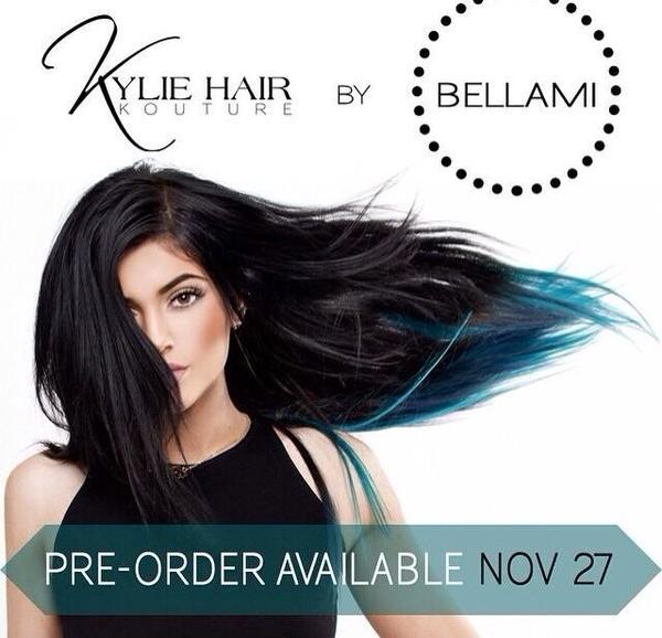 Image Kylie Jenner Hair Extensions Twitter Kylie Jennerg