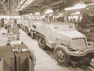Hist War machine