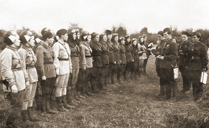 Hist NIGHT WITCHES