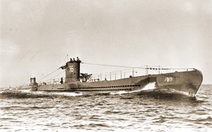 Hist U-375