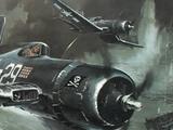Corsair F4U-1C