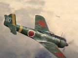 Ki-43 Hayabusa