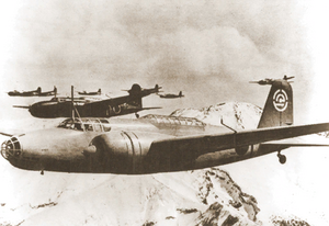 Hist Ki-21 SALLY