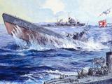 Naval Supply Run