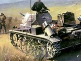 Panzer II-C