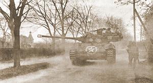 Hist M18 Hellcat