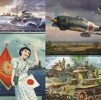 Selected-nation japan