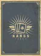 Allegiance set card back g
