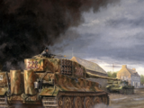 Tiger I-E