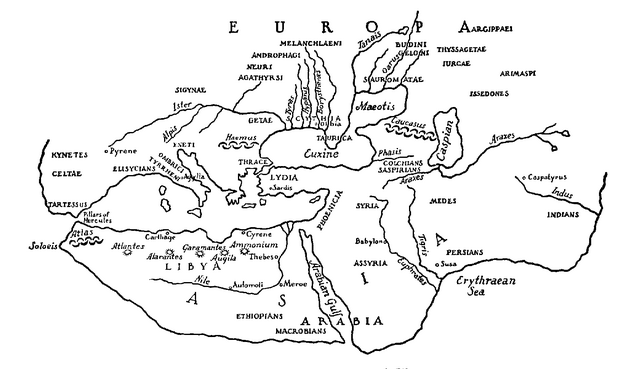 File:World according to Herodotus.png