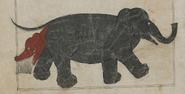 Sinad Sarre Manuscript