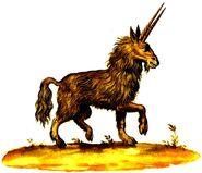 Aldrovandi unicorno bicorno