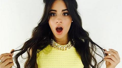 Camila Cabello's 'AGRTG' Song Mystery Title REVEALED