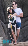 Camila with Matthew Hussey in Mexico 2018 E (5)