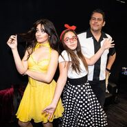 Camila's Family(4)