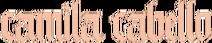 Camila Cabello - Romance logo