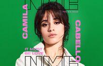 Camila Cabello for NME (header)