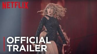 Taylor Swift reputation Stadium Tour Official Trailer Netflix