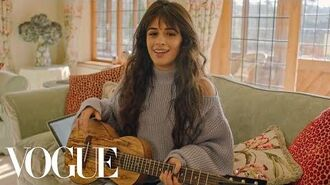 73 Questions With Camila Cabello Vogue