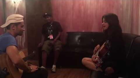 Camila Cabello & Jake Miller - Daughters (John Mayer Cover)