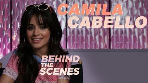 Camila Cabello The New Face of Skecher Street