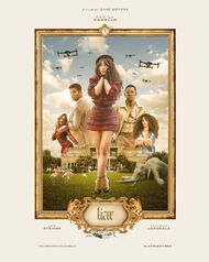 Liar - Music Video poster