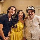 Camila via Instagram - The Making of Havana - November 10, 2017 (2)