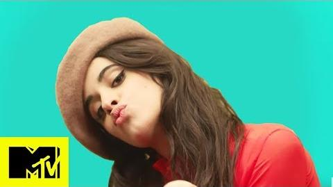 Camila Cabello Answers YOUR Fan Questions In MTV Asks MTV Music