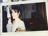 Camila on studio 7-6