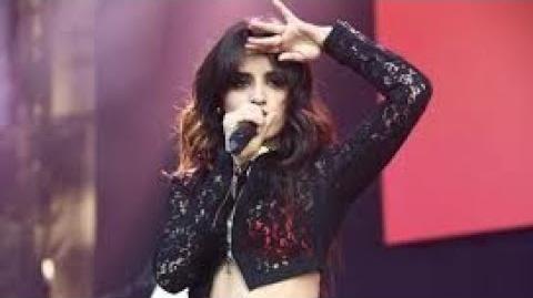 Camila Cabello - Havana (Live)