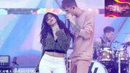 Camila Cabello & Machine Gun Kelly - Bad Things (Live at Wango Tango 2017)
