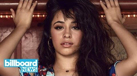 Camila Cabello's 'Never Be the Same' Launches as Top Debut on Hot 100 Billboard News