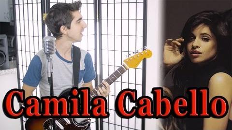 Camila Cabello by Evan Blum