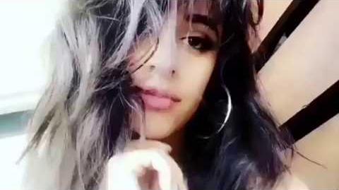 Camila Cabello New song! De Miami a México está cosa se prendió