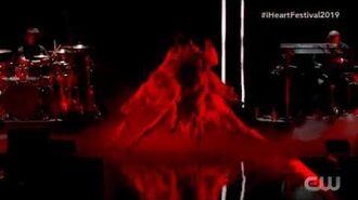 Camila Cabello-Shameless (live from iHeartFestival 2019)