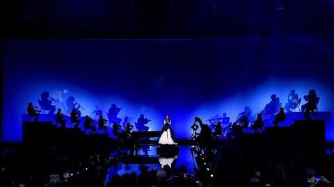 Camila Cabello - Consequences 2018 American Music Awards