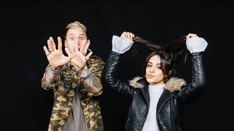 Camila Cabello & Machine Gun Kelly Best Moments