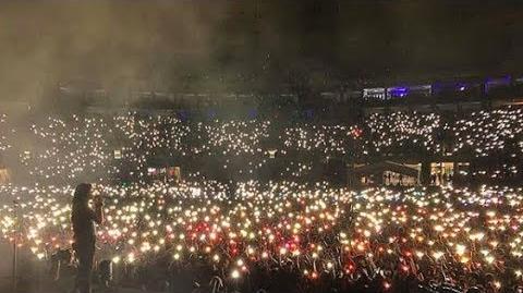 Camila Cabello - Never Be the Same Tour Diary (Brazil)