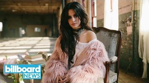 Camila Cabello Announces Album 'The Hurting, the Healing, the Loving' & New Single Billboard News