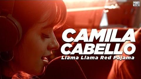 Llama Llama Red Pyjama