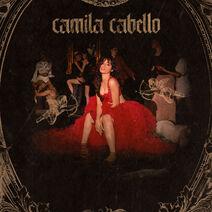 Camila Cabello - Romance poster