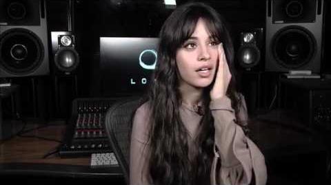 Camila Cabello Dilemma Show Facebook Live