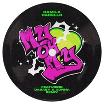 My Oh My - Gunna remix - Artwork