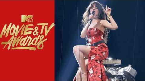 Pitbull, Camila Cabello & J. Balvin Perform 'Hey Ma' - MTV Movie & TV Awards