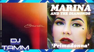 Shawn Mendes feat. Camila Cabello vs. Marina and the Diamonds - Señorita Primadonna (Mashup Mix)
