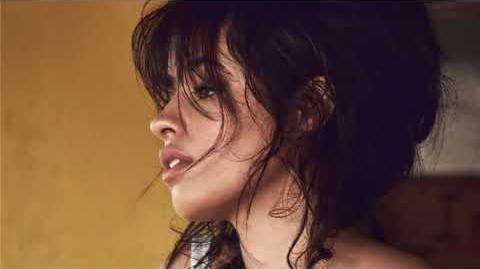 Camila Cabello Not Killin' It Today (Snippet 1)