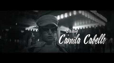 Camila Cabello – HAVANAtheMOVIE Trailer 1