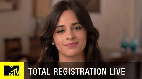 Camila Cabello on Immigration Rights - MTV