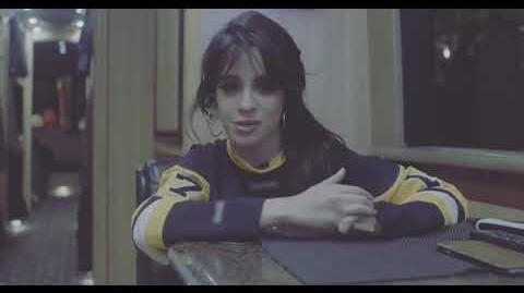Camila Cabello 24k Magic World Tour